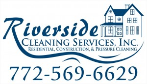 Commercial and Residential Cleaning, Vero Beach