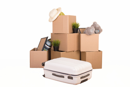 Do You Need Help Unpacking From a Big Move?